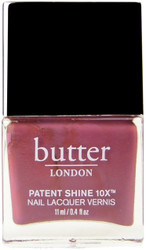 Butter London Toff Patent Shine 10X (Week Long Wear)