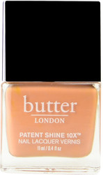 Butter London Tea With The Queen Patent Shine 10X (Week Long Wear)