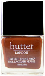 Butter London Keep Calm Patent Shine 10X (Week Long Wear)