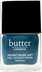 Butter London Bang On! Patent Shine 10X (Week Long Wear)