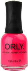 Orly No Regrets