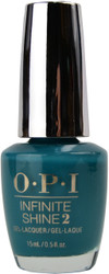 OPI Infinite Shine Is That A Spear In Your Pocket? (Week Long Wear)
