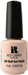 Red Carpet Manicure Silk Slip (UV / LED Polish)