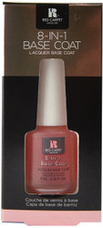 Red Carpet Manicure 8-In-1 Base Coat (0.3 fl. oz. / 9 mL)