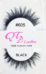 QT Lashes #605 QT Lashes