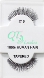 QT Lashes #213 Tapered QT Lashes