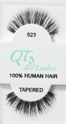 QT Lashes #523 Tapered QT Lashes