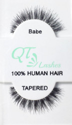 QT Lashes Babe Tapered QT Lashes