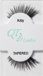 QT Lashes Kitty Tapered QT Lashes