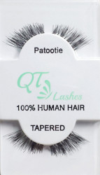 QT Lashes Patootie Tapered QT Lashes