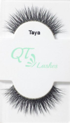 QT Lashes Taya Tapered QT Lashes