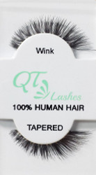 QT Lashes Wink Tapered QT Lashes