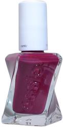 Essie Gel Couture Berry In Love (Week Long Wear)