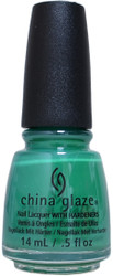 China Glaze Emerald Bae