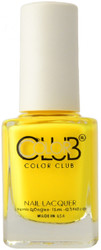 Color Club Rum Running