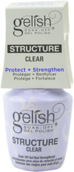 Structure Gel Brush-On (0.5 fl. oz. / 15 mL) by Gelish