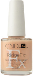 CND RidgeFx Nail Surface Enhancer (0.5 fl. oz. / 15 mL)