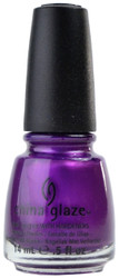 China Glaze Coconut Kiss nail polish