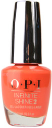 OPI Infinite Shine Me, Myselfie & I (Week Long Wear)
