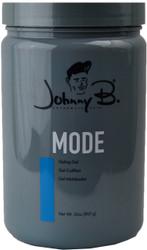 Johnny B. Mode Styling Gel (32 oz. / 907 g)