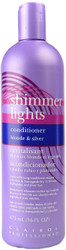 Shimmer Lights Conditioner For Blonde & Silver Hair (16 fl. oz. / 473 mL)