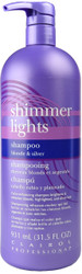 Shimmer Lights Shampoo For Blonde & Silver Hair (31.5 fl. oz. / 931 mL)