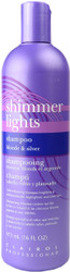 Shimmer Lights Shampoo For Blonde & Silver Hair (16 fl. oz. / 473 mL)