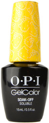 OPI Gelcolor My Twin Mimmy (UV / LED Polish)