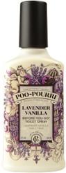 Extra Large Lavender Vanilla Poo-Pourri Before You Go Toilet Spray (8 fl. oz. / 236 mL)