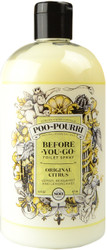 Value Size Original Poo-Pourri Before You Go Toilet Spray (16 fl. oz. / 472 mL)