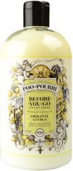Value Size Original Poo-Pourri Before You Go Toilet Spray (16 fl. oz. / 472 mL)