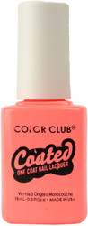 Color Club East Austin One-Step