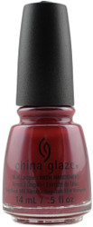 China Glaze Rock N' Royale