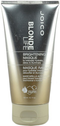 JOICO Blonde Life Brightening Masque (5.1 fl. oz. / 150 mL)