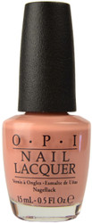 OPI I'll Have A Gin & Tectonic