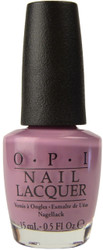 OPI One Heckla Of A Color!