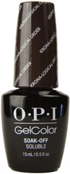 OPI GelColor Krona-Logical Order (UV / LED Polish)