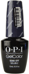 OPI GelColor Less Is Norse (UV / LED Polish)