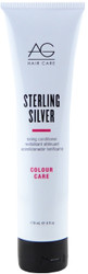 AG Hair Sterling Silver Toning Conditioner (6 fl. oz. / 178 mL)