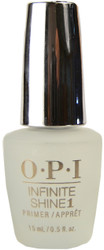 OPI Infinite Shine ProStay Base Coat (0.5 fl. oz. / 15 mL)
