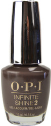 OPI Infinite Shine Krona-Logical Order (Week Long Wear)