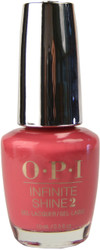 OPI Infinite Shine Aurora Berry-Alis (Week Long Wear)