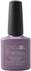 CND Shellac Lilac Eclipse (UV / LED Polish)