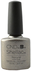 CND Shellac Mercurial (UV / LED Polish)