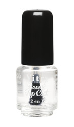 Vitry 2-In-1 Base & Top Coat