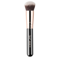 Sigma Beauty F82 - Round Kabuki™ - Copper Brush