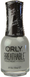 Orly Breathable Aloe, Goodbye!
