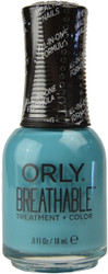 Orly Breathable Detox My Socks Off