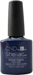 CND Shellac Winter Nights (UV / LED Polish)