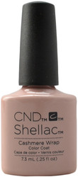 CND Shellac Cashmere Wrap (UV / LED Polish)